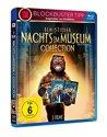 Nachts im Museum 1-3 (Blu-Ray)