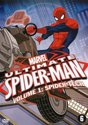 MARVEL ULT.SPIDER-MAN V1:SPIDER-TECH DVD