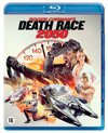 Roger Corman Presents: Death Race 2050 (Blu-ray)