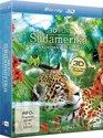 Südamerika 3D - Ein Kontinent der Wunder