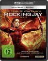 The Hunger Games: Mockingjay Part 2 (2015) (Ultra HD Blu-ray) (Import)