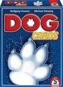 Afbeelding van het spelletje Dog Cards Kaartspel