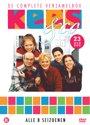 Kees & Co - De Complete verzamelbox - Seizoen 1 t/m 8