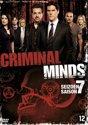 Criminal Minds - Seizoen 7
