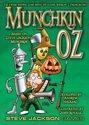Afbeelding van het spelletje Munchkin Oz