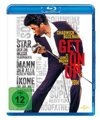 Get on up/Blu-ray