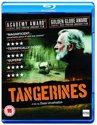 Tangerines [Blu-ray] (import zonder NL ondertiteling)