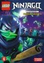 LEGO Ninjago : Masters Of Spinjitzu - Seizoen 5