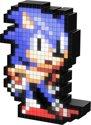 Pixel Pals Lichtfiguur - Sega - Sonic - #040