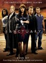 SANCTUARY SSN 2 (4-DVD)NL