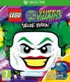 LEGO DC Super-Villains - Deluxe Edition - Xbox One