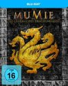 The Mummy: Tomb of the Dragon Emperor (2008) (Blu-ray im Steelbook)