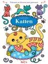 Afbeelding van het spelletje Creatief Atelier - Katten