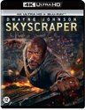 Skyscraper (Ultra Hd Blu-ray)