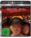 The Bridge On The River Kwai (1957) (Ultra HD Blu-ray)