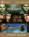 Hooligans/Gangs Of New York/District 13 Ultimatum