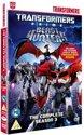 Transformers Prime S3 Beast Hunters