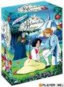 La Legende de Blanche-Neige BOX 4/4 (4 DVD) : DVD