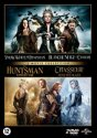 The Huntsman: Winter's War/Snow White & The Huntsman Box