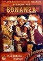 1-DVD BONANZA - DEEL 1: THE GUNMAN / THE STRANGER