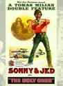 Sonny & Jed + The Ugly Ones (The Spaghetti Western collection Volume 55)