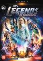 DC's Legends Of Tomorrow - Seizoen 4