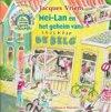 De kinderen van het Kattenpleintje 3 - Mei-Lan en het geheim van snackbar De Belg