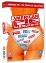American Pie: 1-8 Box