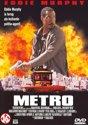 METRO DVD NL