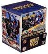 Afbeelding van het spelletje DC Dice Masters World's Finest Gravity Feed | 90 Boosters