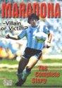 Maradona - Villain Or Victi (Import)