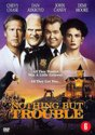 NOTHING BUT TROUBLE /S DVD NL