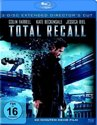 Bomback, M: Total Recall