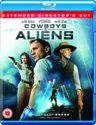 Cowboys & Aliens (D) [bd]