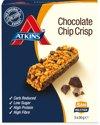 Atkins Day Break Chip Crisp Chocolade - 5 x 30 gram