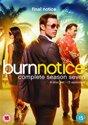 Burn Notice - Season 7 (Import)