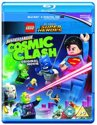 LEGO DC Justice League: Cosmic Clash (Import) (Blu-ray)