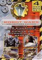 Robot Wars Collectors Edition (4DVD)