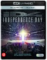 Independence Day (Ultra HD 4K)