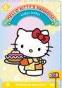 Hello Kitty's Paradise 5 - Koekjes Bakken