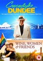 Crocadyke Dundee / Wine, Women & Friends