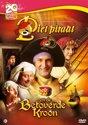 Piet Piraat En De Betoverde Kroon