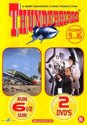 Thunderbirds 3 & 4 (2DVD)