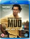 MUD - Blu Ray