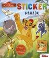 Afbeelding van het spelletje Sticker parade