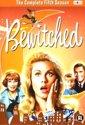 Bewitched - Seizoen 5
