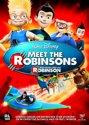 MEET THE ROBINSONS DVD NL