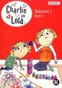Charlie En Lola - Seizoen 1 (Deel 3)