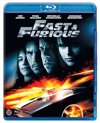 Fast & Furious 4 (Blu-ray)