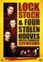 Lock Stock & Four Stolen Hooves